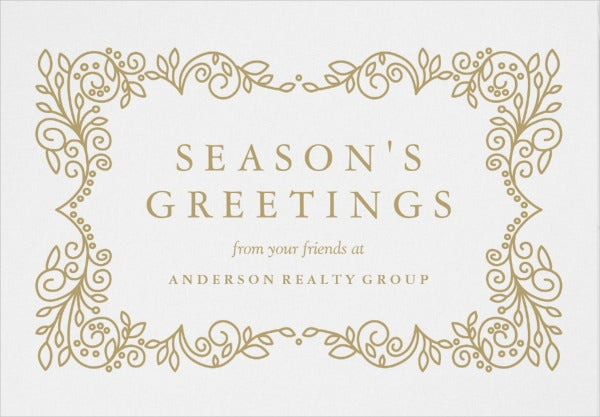 9 corporate greeting cards jpg psd eps free premium templates corporate holiday greeting card m4hsunfo