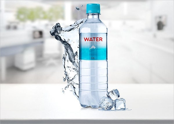 transparent-water-bottle-packaging