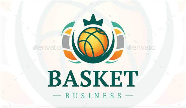 sports company corporate logo design