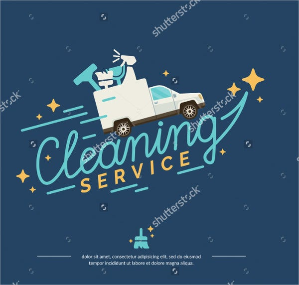 cleaning-services-company-logo