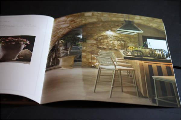 Modern Corporate Hotel Brochure