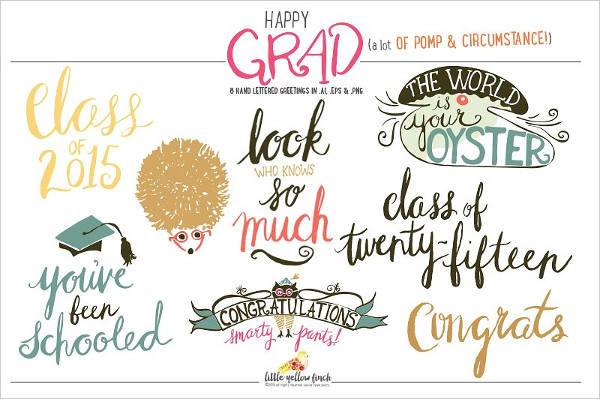 9+ Graduation Greeting Cards - PSD, AI, Google docs, Apple