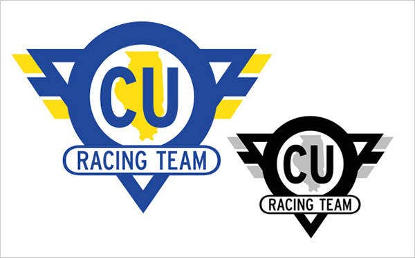 free-racing-team-logo