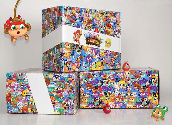 realistic-candy-box-packaging