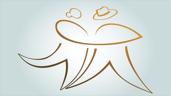 dance team logos