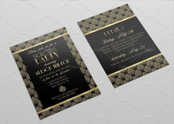 7+ Formal Email Invitation Templates - Design, Templates | Free