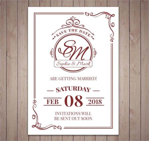 9 Formal E Mail Invitation Templates Psd Ai Word Free