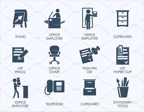 professional-business-and-office-icons