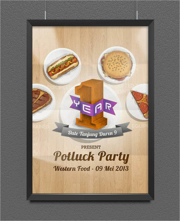 potluck-party-invitation-for-birthday
