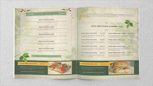 healthyfoodbrochures