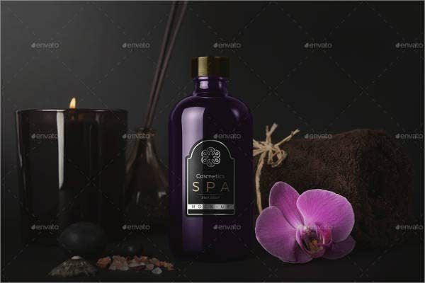 spa-bottles-product-packaging