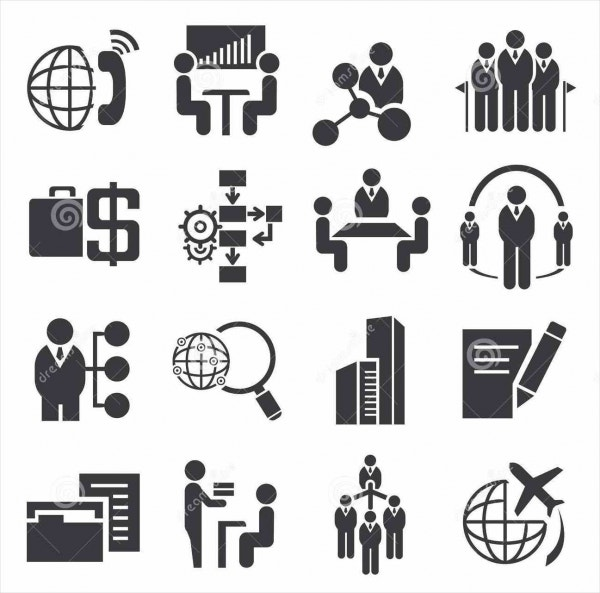 free-business-management-icons