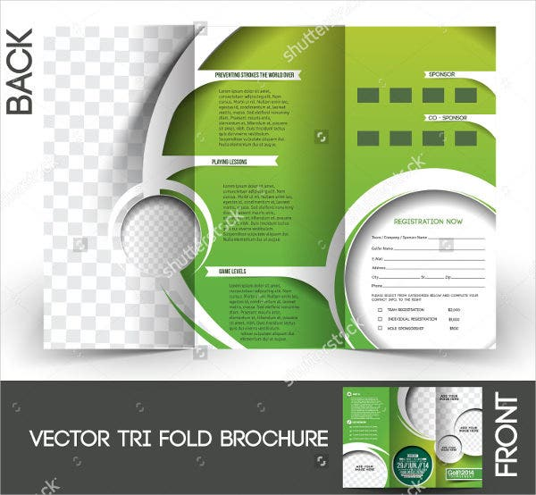 golf-event-catalog-brochure