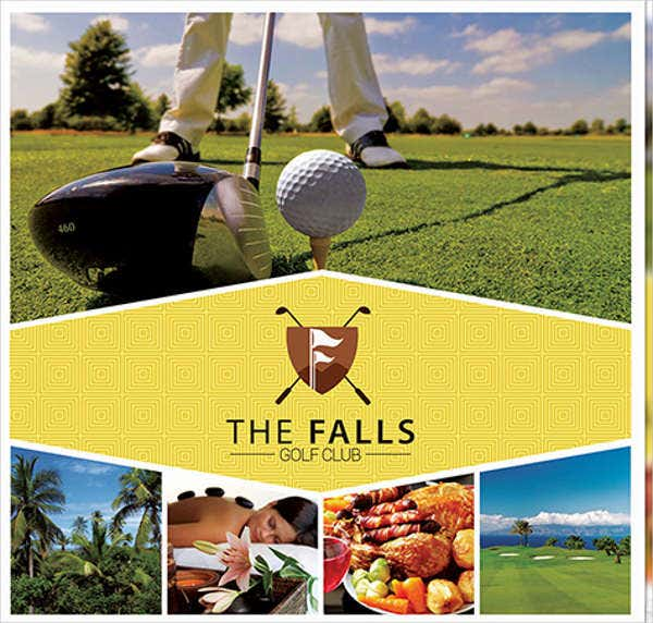 golf-event-resort-brochure