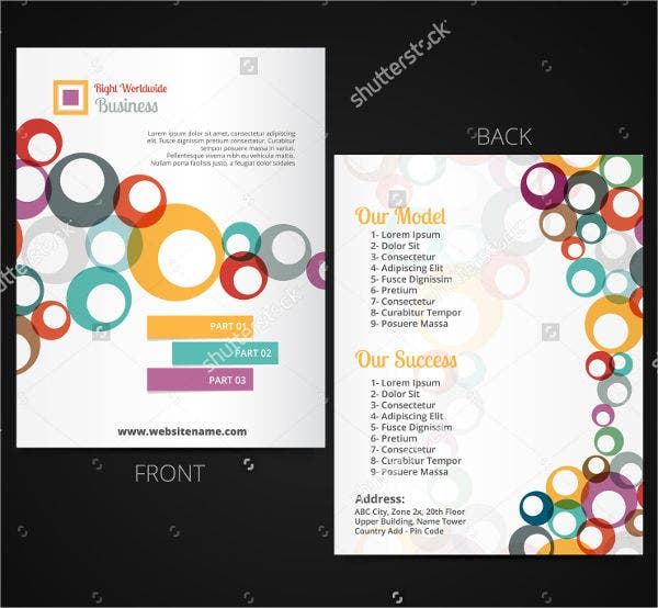 formal business email invitation template