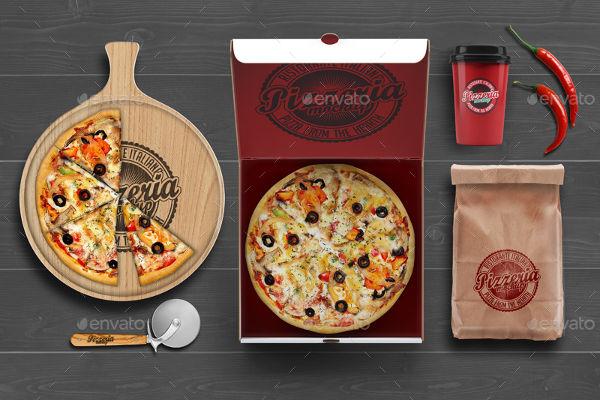 branding bakery product packaging