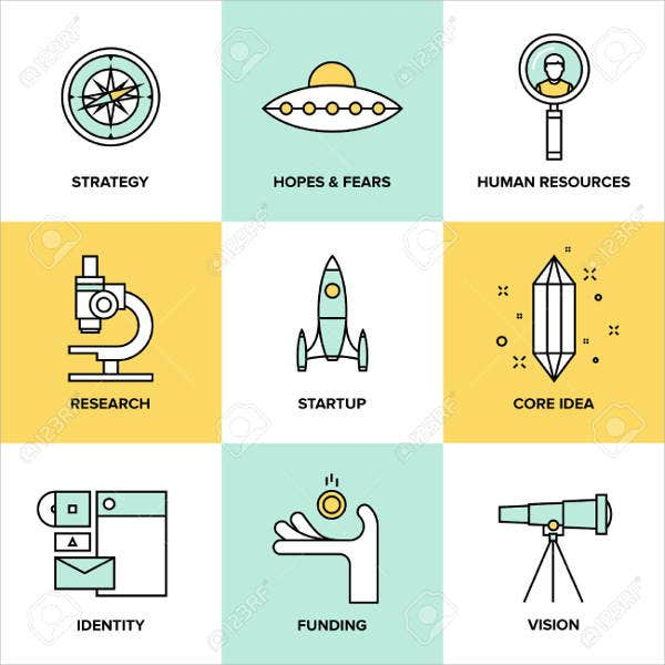 small-business-development-icons