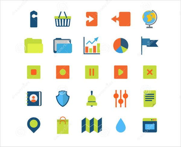vector-web-and-app-icons-set