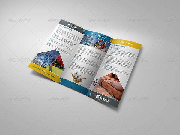 construction-tri-fold-brochure