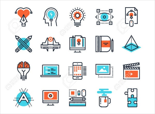 business-process-modelling-icons