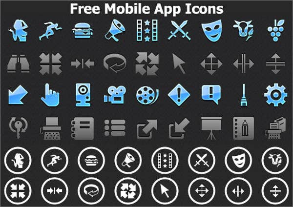 free-mobile-app-icons