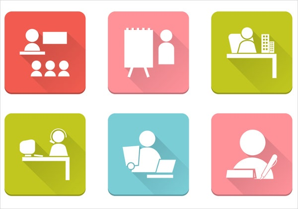 free-psd-business-people-icons