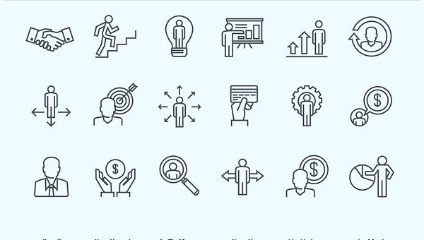 businesspeopleicons