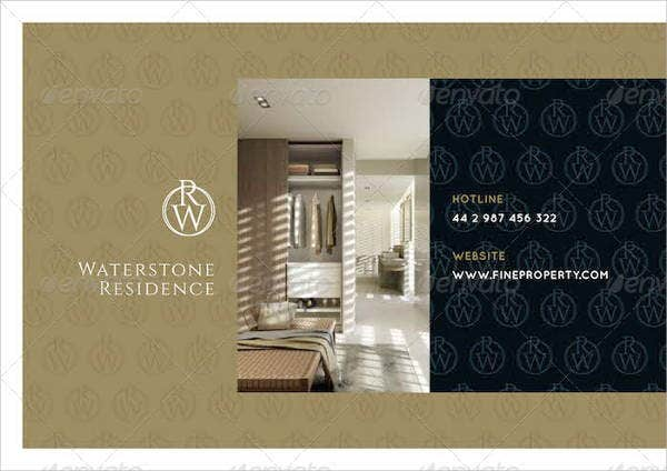 luxury-property-brochure-template