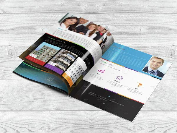 property-bi-fold-brochure-template