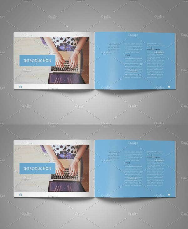 corporate-landscape-brochure