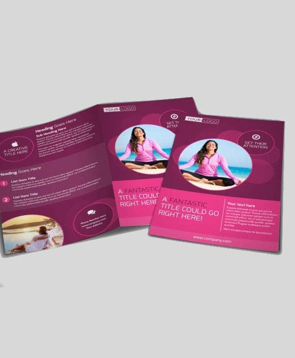 corporate-yoga-fitness-brochure