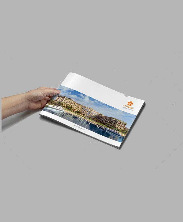 corporate-a5-hotel-brochure