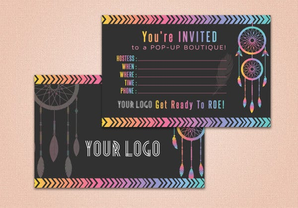 fashion-launch-event-postcard