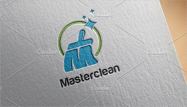 cleaning-company-logo-vector