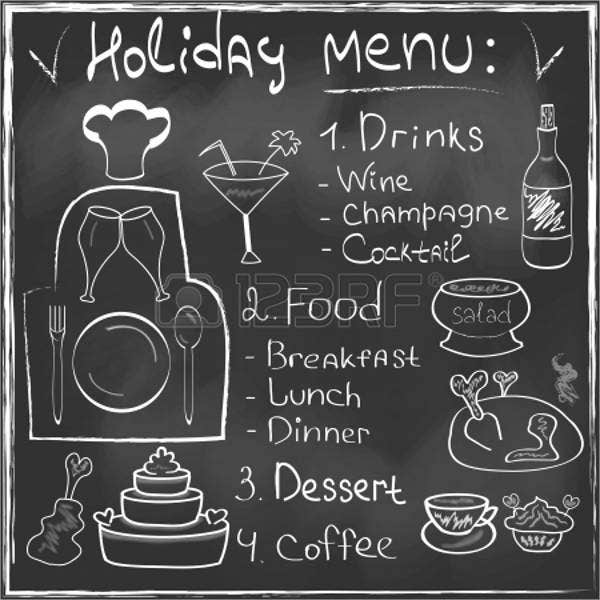 small-restaurant-holiday-menu-design