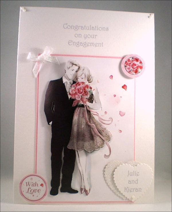 handmade-engagement-greeting-card