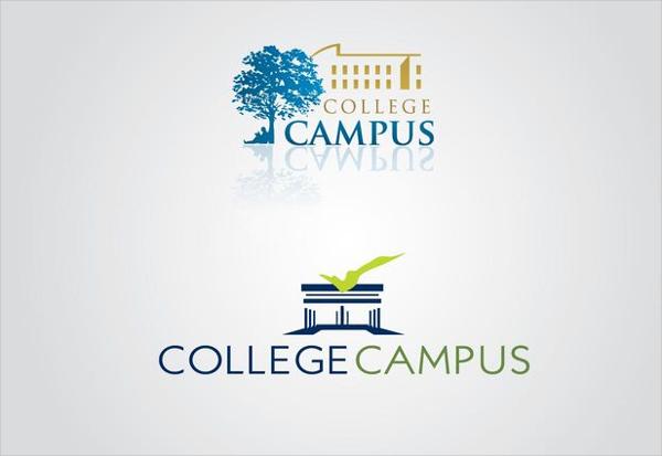 vintage-college-manangement-logo