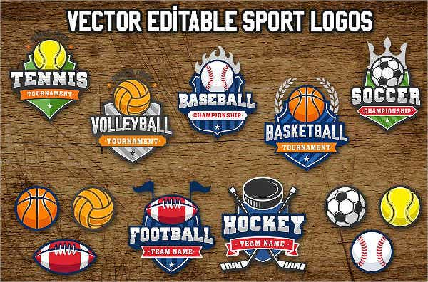 vintage-college-sports-logo