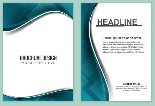 free business marketing brochure