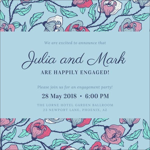 floral-engagement-invitation-banner