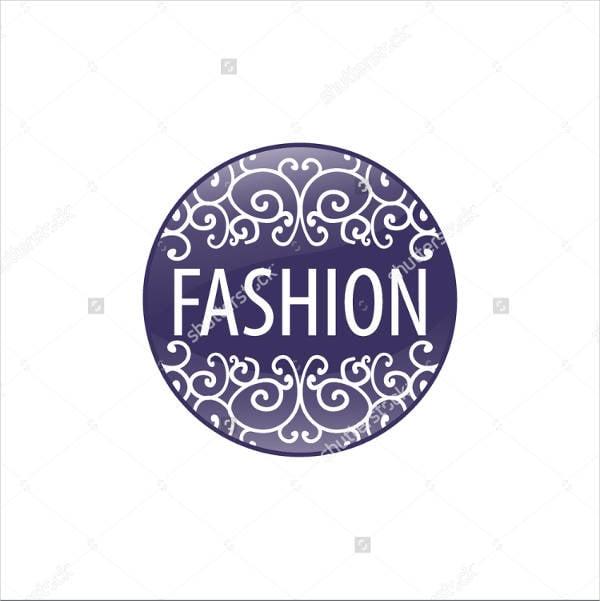 vintage fashion comapny logo