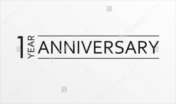 8 business anniversary invitations designs templates free business first anniversary invitation stopboris Images