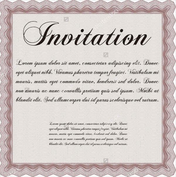 Company anniversary invitation letter to employees invitationswedd invitation for company anniversary celebration roho 4senses co stopboris Image collections
