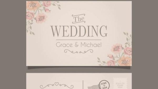 weddinginvitationpostcards