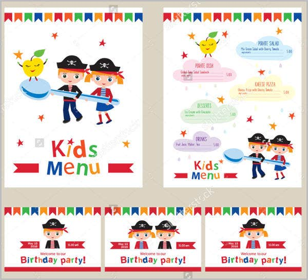 birthday-dinner-party-menu-design