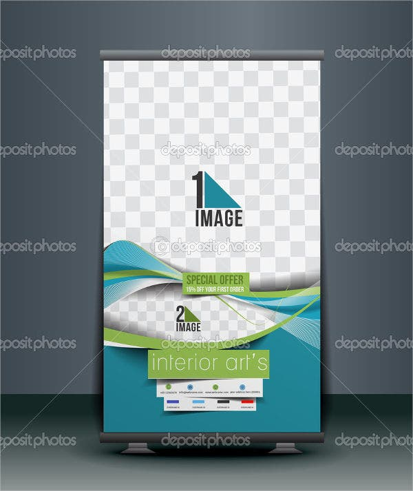 Pop Up Banner Design Ideas 9 Pop Up Advertising Banners Designs Templates Free