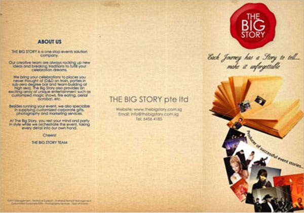 corporate event management brochure1