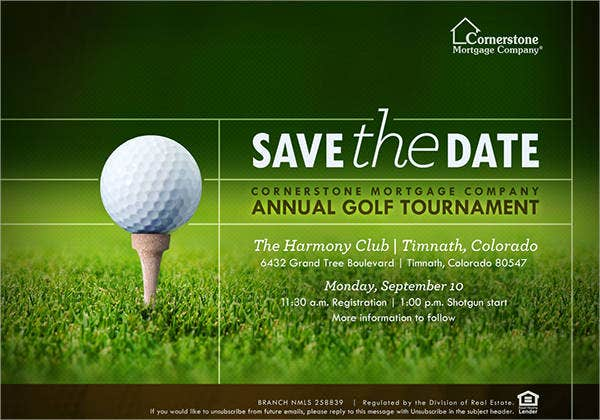 save-the-date-golf-event-postcard