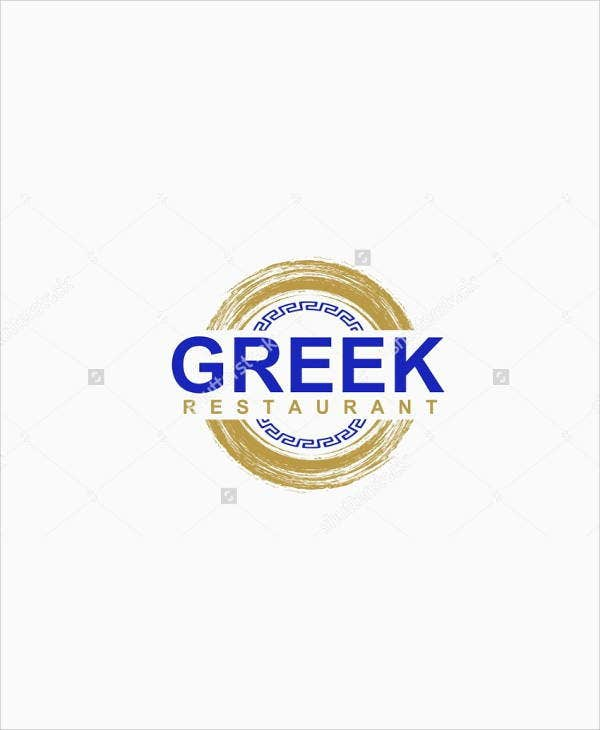 vintage-greek-restaurant-logo