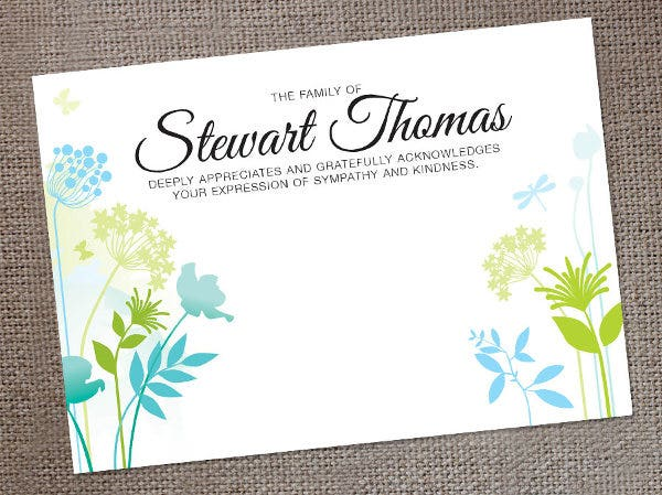 funeral-floral-thank-you-card